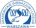 Akademickie Gimnazjum nr 50 Wyższej Szkoły Menedżerskiej w Warszawie