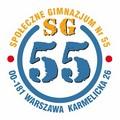 Społeczne Gimnazjum nr 55 STO