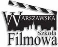 logo Warszawska Szkoła Filmowa