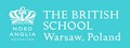 logo The British School Sp. z o.o.