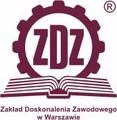 Centrum Doskonalenia Nauczycieli Zakładu Doskonalenia Zawodowego w Warszawie