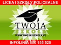 Prywatne Uzupełniające Liceum Ogólnokształcące dla Dorosłych Twoja-Szkoła