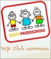 logo Złote Przedszkole na Złotnikach