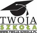 logo Prywatne Uzupełniające Liceum Ogólnokształcące dla Dorosłych na podbudowie Zasadniczej Szkoły Zawodowej