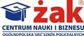logo Policealna Szkoła Centrum Nauki i Biznesu ŻAK