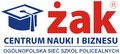 logo Centrum Nauki i Biznesu