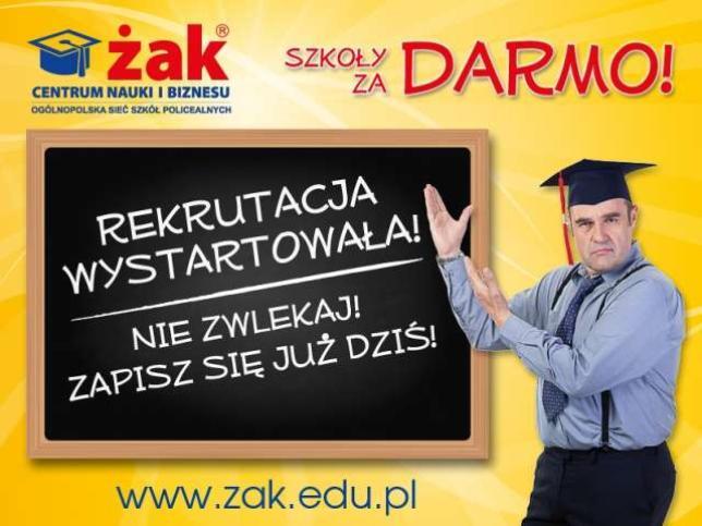 Centrum Nauki I Biznesu ŻAK - Oddział Gliwice