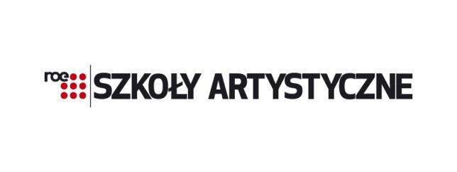logo szkół artystycznych